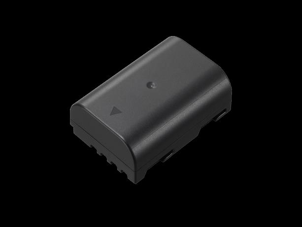 Bateria DMW-BLF19E para câmera Panasonic GH3 e GH4