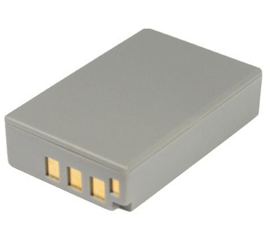 Bateria PS-BLS5 para câmera digital Olympus Pen E-P3, Pen E-PL5, Pen E-PM1, Stylus 1