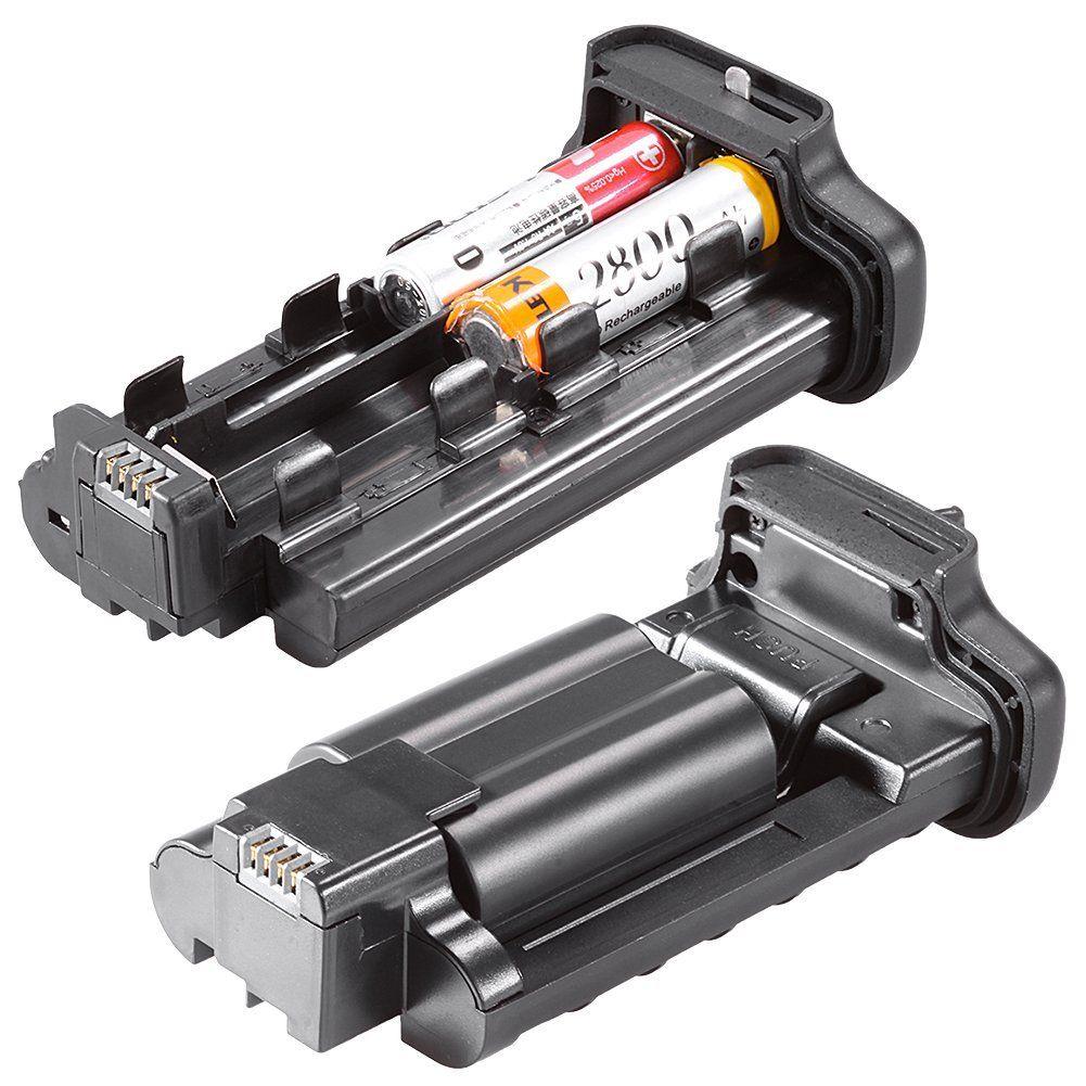 Battery Grip MB-D11 para Nikon D7000