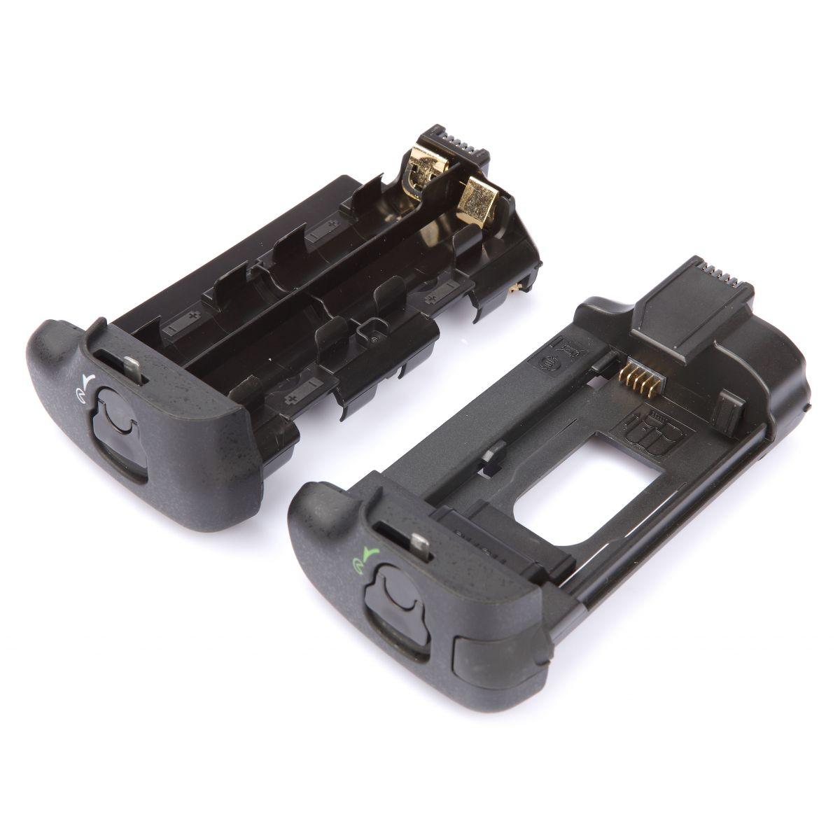 BATTERY GRIP MB-D15 +bateria en-el15 PARA NIKON D7100 D7200