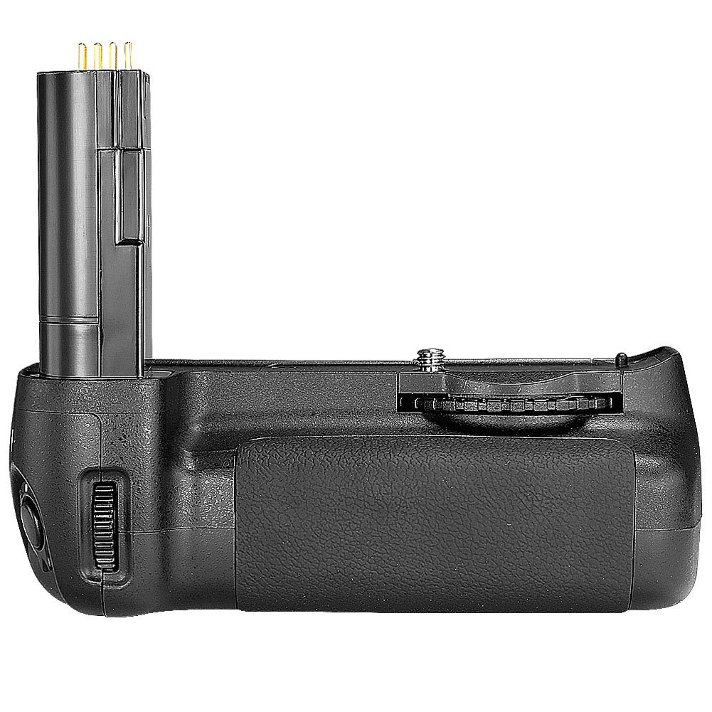 Battery Grip MB-D80 para Nikon D80 e D90