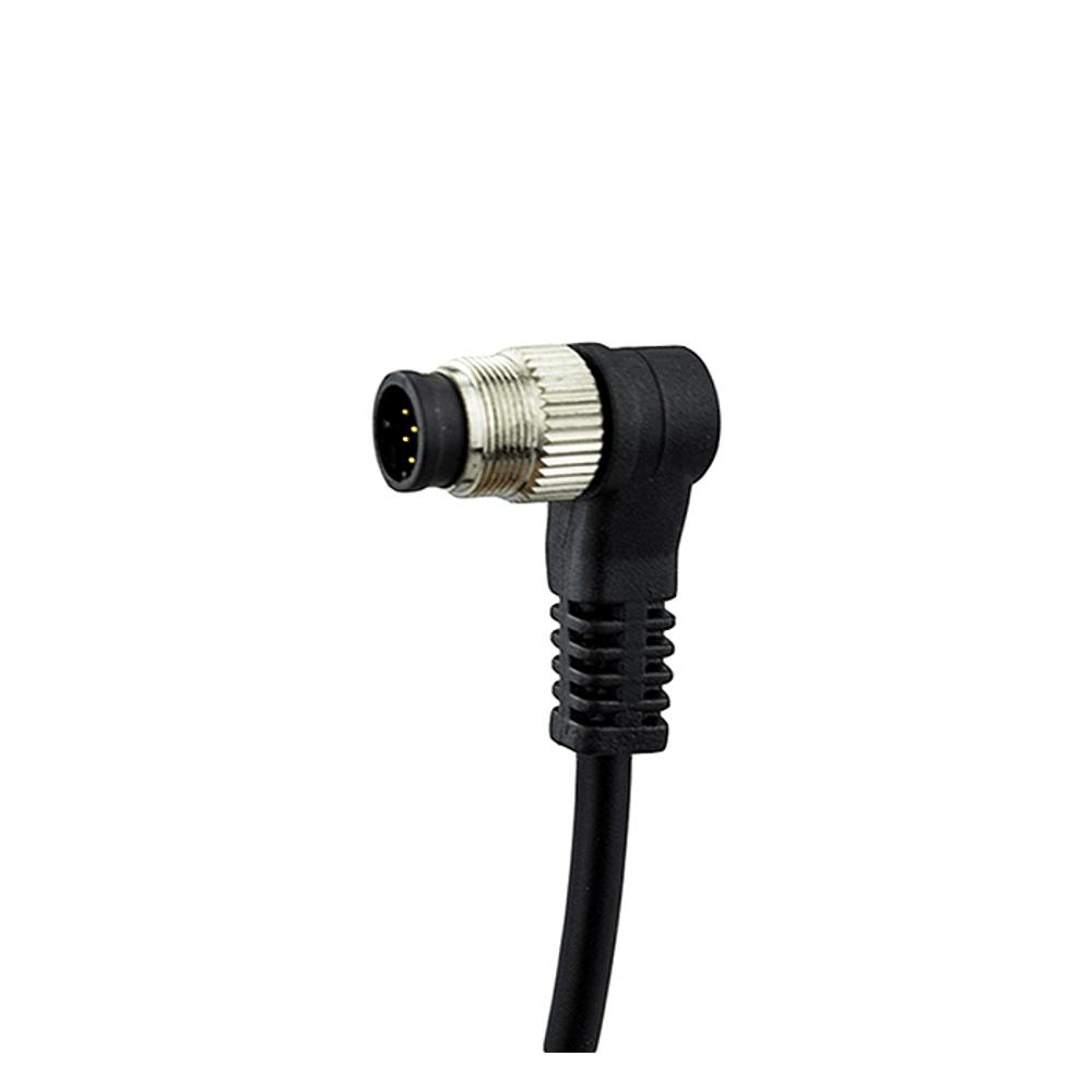 Cabo Disparador Remoto Time Lapse para Nikon MC-30 TC1004
