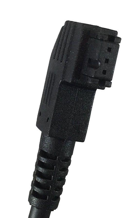 Cabo Disparador Remoto Time Lapse para Sony RM-S1AM TC1003