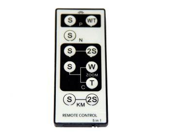 Controle Remoto para câmeras Sony TX-3