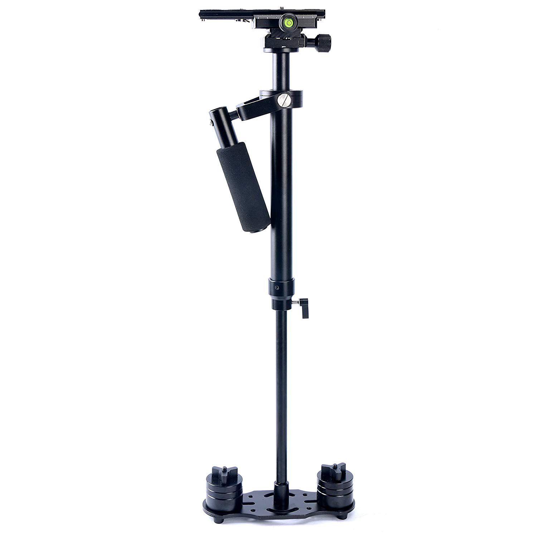 Estabilizador STEADYCAM S60 para Camera DSLR Canon, Nikon, Sony entre outros