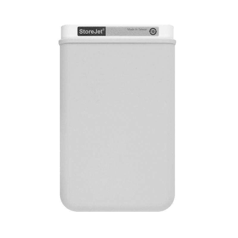 HD Externo 2TB StoreJet Transcend SJM100 para Mac