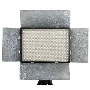Iluminador de LED Profissional LED-600AS