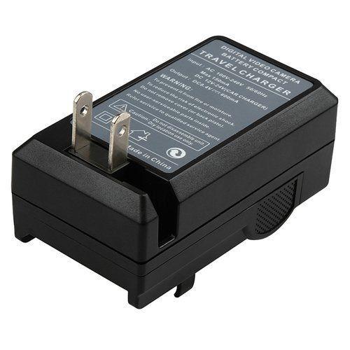 Kit Bateria Carregador para Panasonic VW-VBT190