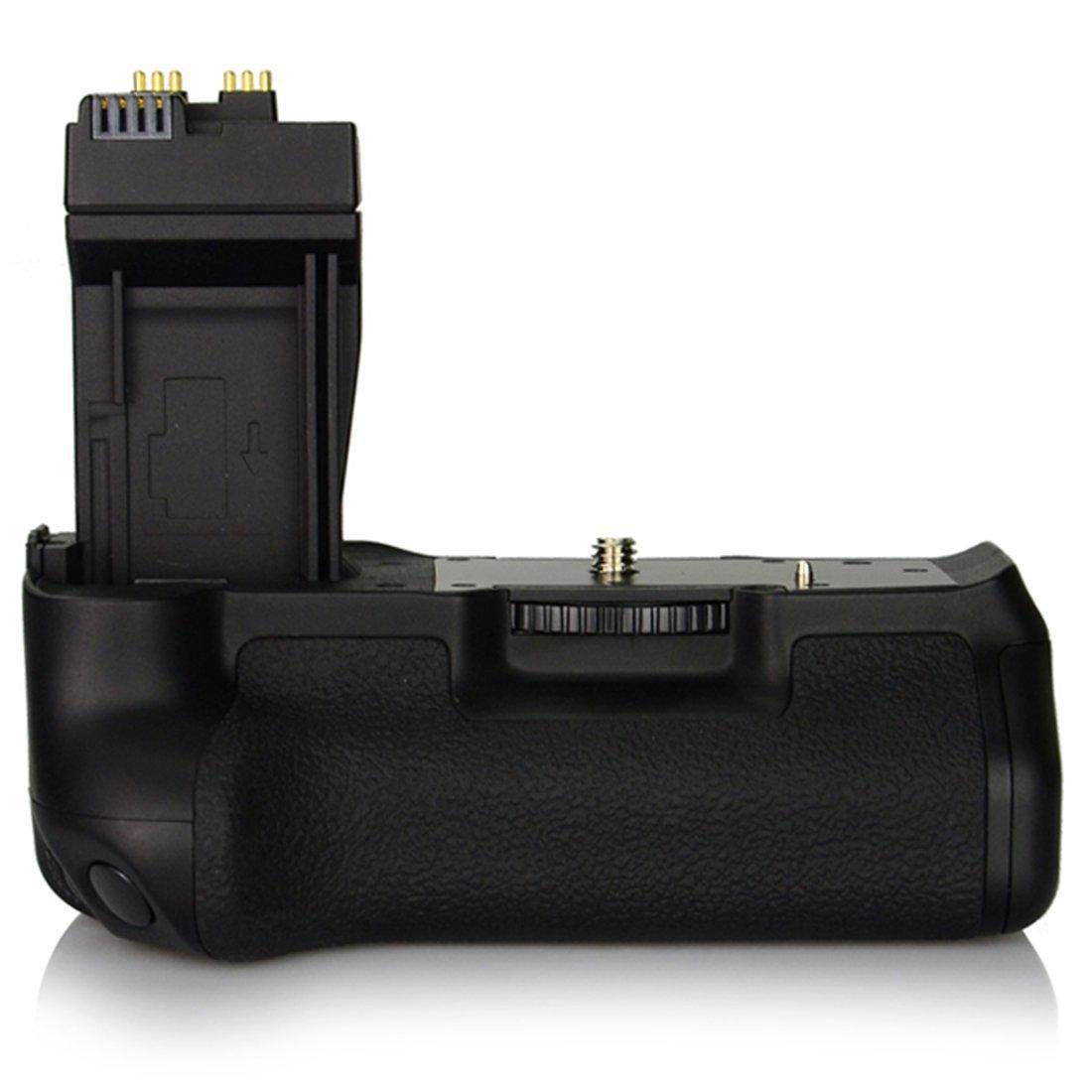 Kit BATTERY GRIP BG-E8 + 2 Baterias LP-E8