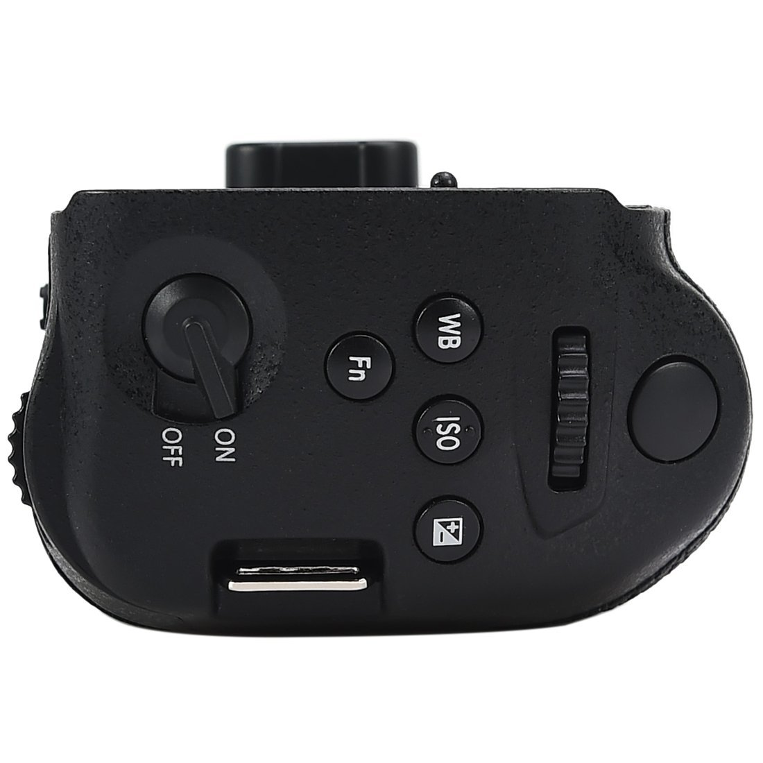 Kit Battery Grip DMW-BGGH5 para Panasonic DMC-GH5 + 2 baterias