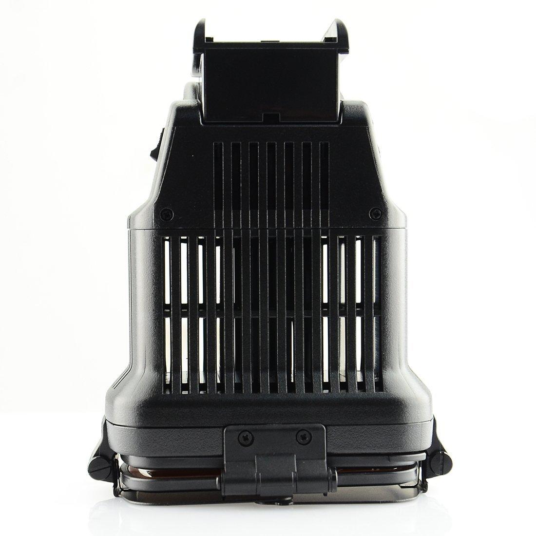 Kit Iluminador Led 1 Bateria Carregador P Canon Sony Nikon