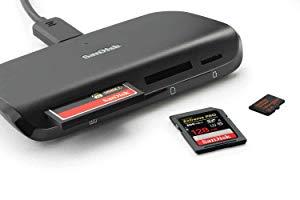 LEITOR SANDISK USB 3.0 SDDR489