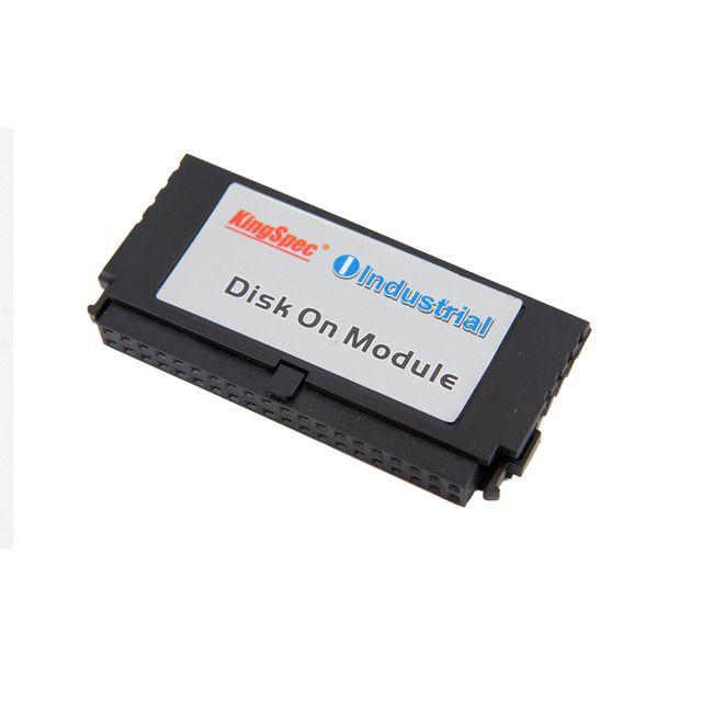 Módulo KingSpec IDE Flash DOM 44 Pinos PATA 16GB