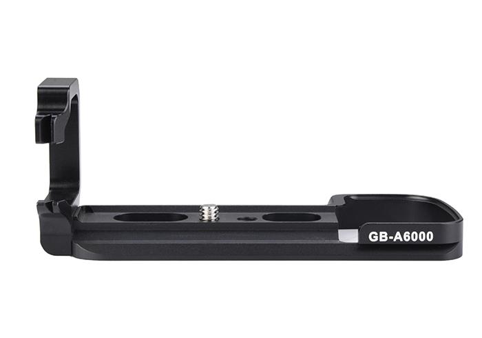 Suporte L Bracket Smallrig Hand GRIP A6000 A6300