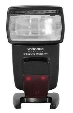 YONGNUO FLASH SPEEDLITE CANON YN568EXIII