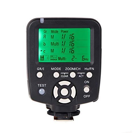 YONGNUO Radio Flash Disparador YN560-TX P NIKON