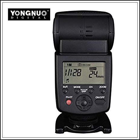 YONGNUO FLASH SPEEDLITE YN560EX