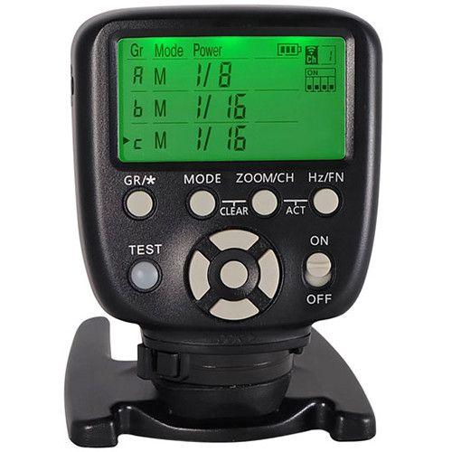 YONGNUO MANUAL CONTROLLER YN560-TX II PARA CANON