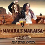 Maiara & Marisa - 16/06/16 - Pontal - SP