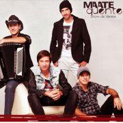 Maate Quente - 19/05/16 - Embu-Gua�u - SP
