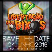 Liberta��o dos Bixos - 04/06/16 - Presidente Prudente - SP