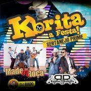Kbrita A Festa - 28/05/16 - Amapro - SP