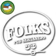 Espa�o Vip Folks - 6�Feira - 02/09/16 -  Presidente Prudente - SP