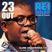 Reinaldo - 23/10/16 - Campinas/SP