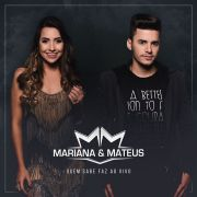 Mariana & Mateus - 15/10/16 - Palmital - SP