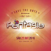 Festa Fantasia - 22/10/16 - Dois C�rregos - SP