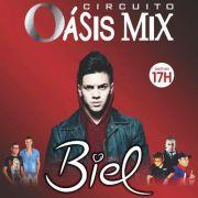 Oásis Mix Biel - 25/12/16 - Leopoldina - MG