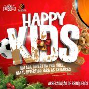Happy Kids Dubs - 17/12/16 - Palmital - SP