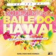 Baile do Hawai - 30/12/16 - Leme - SP