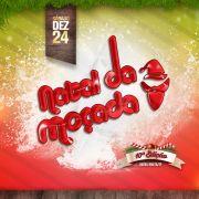 Natal da Moçada - 24/12/16 - Barra Bonita - SP