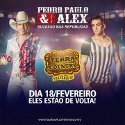 Pedro Paulo & Alex - 18/02/16 - Pratânia - SP