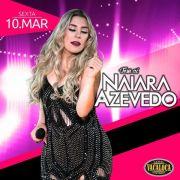 Naiara Azevedo - 10/03/17 - Mogi das Cruzes - SP