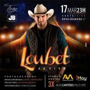 Loubet - 17/03/17 - Nova Granada - SP