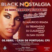 Black Nostalgia - 08/04/17 - Campinas - SP