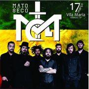 Mato Seco - 17/03/17 - Vinhedo - SP