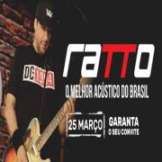 Ratto - 25/03/17 - Assis - SP