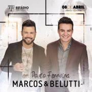 Marcos & Belutti - 13/05/17 - Porto Ferreira - SP