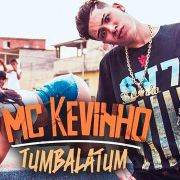 Mc Kevinho - 31/03/17 - Ipatinga - MG