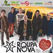 Roupa Nova - 12/05/17 - Catanduva - SP