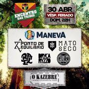 Encontro das Tribos - 30/04/17 - São Paulo - SP