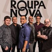 Roupa Nova - 26/08/17 - Presidente Prudente - SP