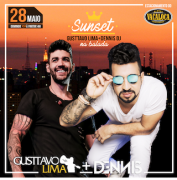 Gusttavo Lima - 28/05/17 - Mogi das Cruzes - SP