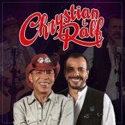 Chrystian & Ralf - 22/07/17 - Avaré - SP