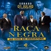 Raça Negra - 01/07/17 - Indaiatuba - SP