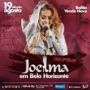 Joelma - 19/08/17 - Belo Horizonte - MG