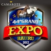 Camarote 44ª Grand Expo Bauru - Bauru - SP